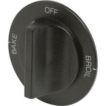 Whirlpool Range Selector Knob Replaces 3182483