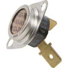 Whirlpool Washer Dryer Limit Thermostat