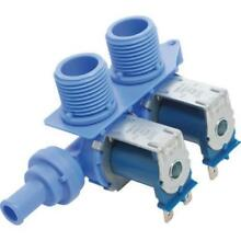 Ge Washer Water Valve