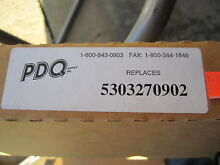 Genuine OEM Frigidaire Freezer Door Gasket Seal 5303270902 PS458086 Free Ship