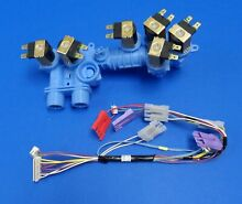 Whirlpool Maytag Kenmore W10364988 Washer Water Valve NEW OEM