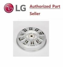 LG  GENUINE  WASHING  MACHINE   PART     AHL72914402 ROTOR