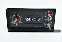 Genuine THERMADOR Built In Oven Clock Timer   14 29 672