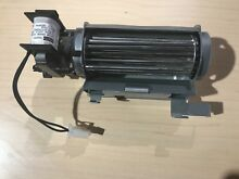 New Genuine Kitchen Aid W10780482 Range Oven Cooling Fan Assembly