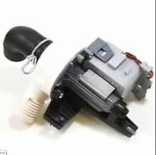 Kenmore Whirlpool Washing Machine Water Pump PS11754310
