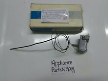 NEW FRIGIDAIRE ELECTROLUX RANGE OVEN THERMOSTAT 1309973 K1309973 G1 2667