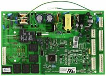 OEM WR55X10942 Main Control Board for General Electric GE Refrigerator