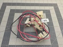 Whirlpool Range Stove Oven Ignition Harness Switches W10361493 W10111806