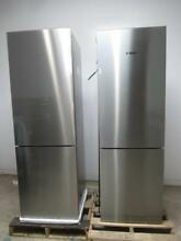 Bosch 800 Series 48  Counter Depth Refrigerator Set B10CB80NVS   B10CB80NVS
