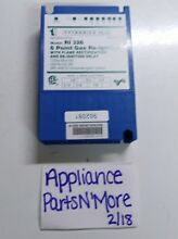 BOSCH RANGE THERMADOR SPARK POWER MODULE 486771 00486771 NEW PART FREE SHIPPING