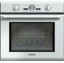 Thermador 30  4 7 cu  ft  12 Modes Electric Wall Oven Stainless POD301J