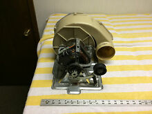 Amana  Dryer Motor   Blower Assembly 2200376 free shipping