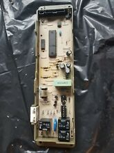 Used KitchenAid Whirlpool Dishwasher Control Board 8051136  WP8051136  8051136R