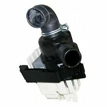 PS5136124 Whirlpool Washing Machine Drain Pump and Motor PS5136124