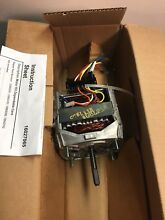 Maytag Washing Machine Motor Brand New 12002351