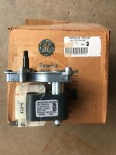 GE REFRIGERATOR ICE CRUSHER AUGER MOTOR  WR60X10056 FREE SHIPPING NEW PART