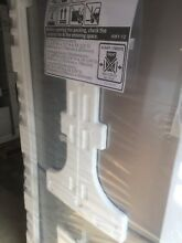 SAMSUNG RF260BEAESR 25 5 cu ft French Door Refrigerator w Filtered Ice Maker New