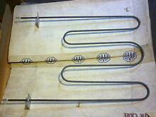 GE Range Oven Bake Heating Element   Send best offer   SEND OFFER