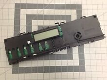 Bosch Washer Control Board 436437 00436437