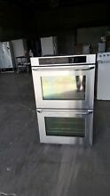 DACOR RO230S Built in Electric Double Oven Model     RO230S
