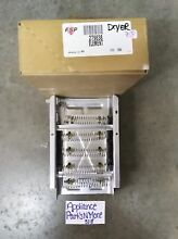 FSP WHIRLPOOL DRYER HEATING ELEMENT 279838 WP279838 FREE SHIPPING NEW PART