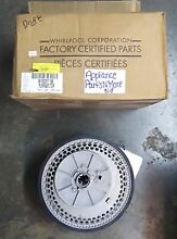 WHIRLPOOL OEM DISHWASHER PUMP AND MOTOR PN  W10237168 FREE SHIPPING NEW PART