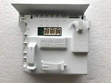 Genuine OEM Whirlpoool W10246289 Washing Machine Control Board