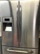 GE Profile French Door Refrigerator PFSS6PKESS