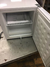 Norlake Model LF021WWW 0M Compact Table Top Refrigerator