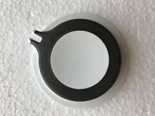 Genuine OEM Frigidaire 137489600 Washer Dryer Selector Knob