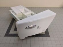 Whirlpool Duet Front Load Washer Drawer And Handle W10251583 W10015190 280214