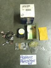 GE REFRIGERATOR DEFROST TIMER KIT ASSEMBLY WR9X388 FREE SHIPPING NEW PART