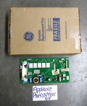 GE WASHER CONTROL BOARD ASSEMBLY WH12X10586 189D5035G002 FREE SHIPPING NEW PART