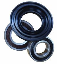 Maytag Amana and Whirlpool Front Loader Washer Bearings Seal Kit W10290562 Parts