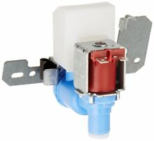 Ge Wr57X10033 Water Valve For Refrigerator Icemaker Cold Machine Coil Inlet New