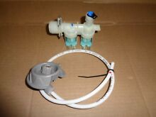 DC62 30042A For Samsung Clothes Dryer Steam Kit Valve   SD063