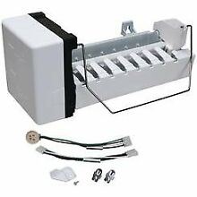 4317943 Icemaker Replacement for Whirlpool Kenmore Maytag 626633 626636