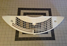 Whirlpool Kenmore Maytag Dryer Lint Screen Grille Cover 8544723 WP8544723