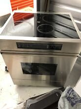 Dacor Electric Stove