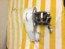 MAYTAG DRYER MOTOR 35001080 free shipping