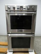 THERMADOR Professional 30  4 7 SoftClose Double Electric SS Wall Oven PODC302J