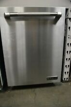 Jenn Air 24  Stainless Steel Flush Trifecta Built In Dishwasher JDB9600CWP