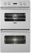 Viking Professional Premiere 30  Double Electric Convection Oven VEDO5302SS