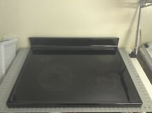 Whirlpool Range Stove Oven Glass Main Top W10651915