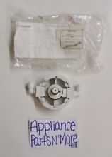 AMANA MAYTAG REFRIGERATOR WATER FILTER HEAD BYPASS R0000009 FREE SHIP NEW PART