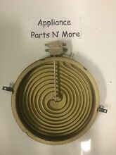 MAYTAG RANGE OVEN SURFACE HEATING ELEMENT PN  7406P277 60 FREE SHIPPING