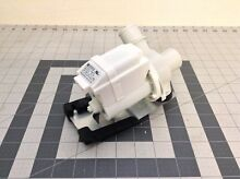 GE Profile Washer Drain Pump WH23X10020