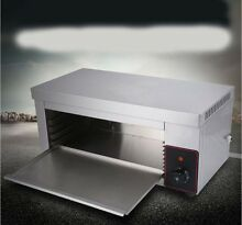 Commercial 1500W Multi function Stainless Steel Benchtop Electric Toaster Ovens