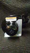 WPW10201322   WPY707985 Used Jenn Air JES9800 Down Draft Blower Motor
