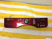 Maytag Dryer Control Panel Assembly W10303516  free shipping